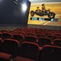 Sala kinowa z naszym lejtmotywem