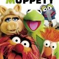muppety plakat