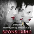 sponsoring plakat