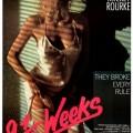 dziewiec i pol tygodnia