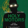 holy motors plakat