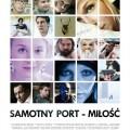 samotny port - milosc plakat