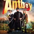 Antboy - polski plakat