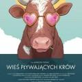 Wies-plywajacych-krow_plakat
